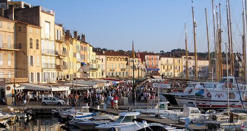 Saint-Tropez trip planner