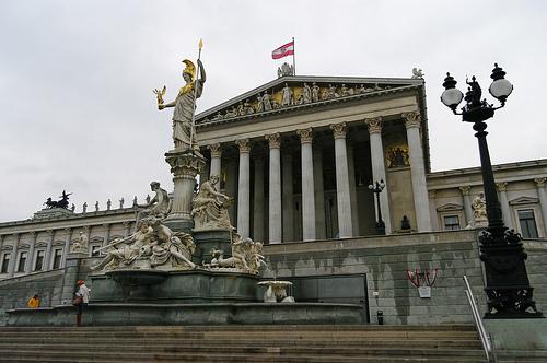 Vienna trip planner