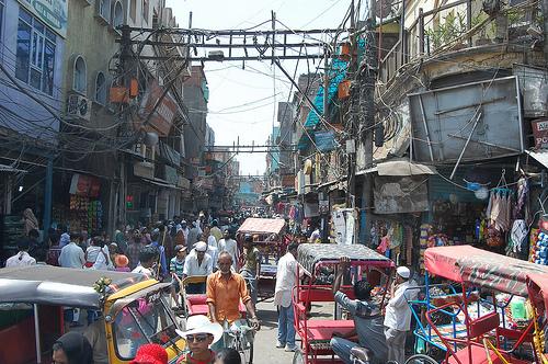 Delhi trip planner