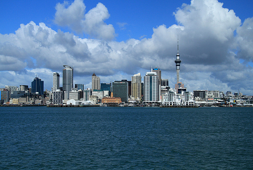 Auckland trip planner