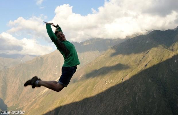 Inca Trail trip planner