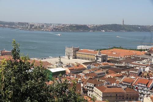 Lisbon trip planner