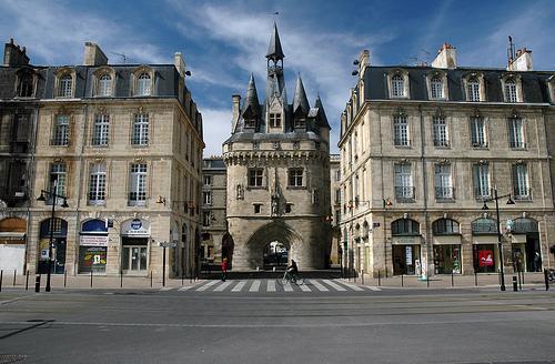 Bordeaux trip planner