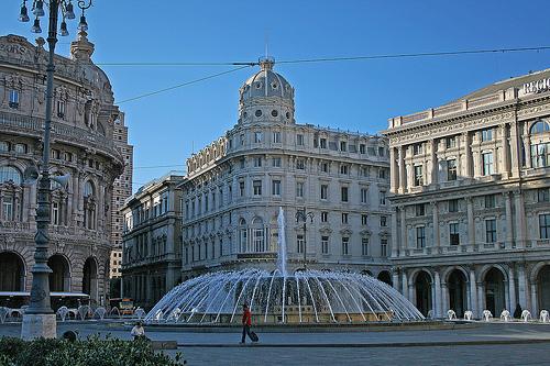 Genova travel guide