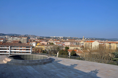 Aix-en-Provence trip planner