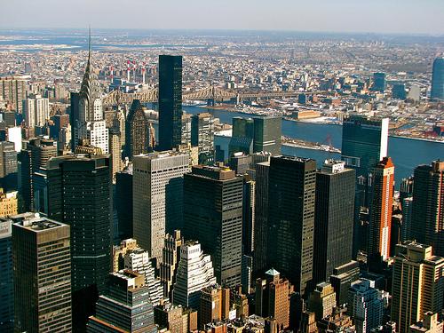 New York City trip planner