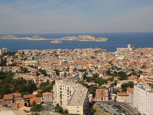 Marseille trip planner
