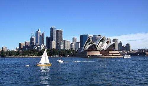 Sydney trip planner