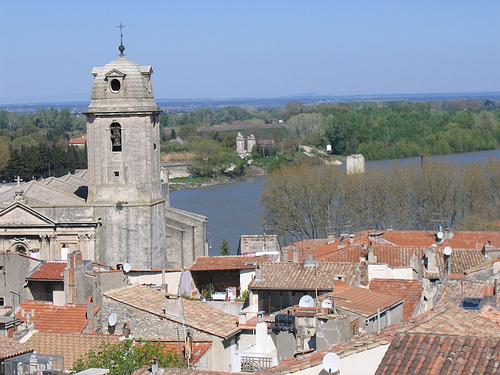 Arles Travel Guide Tourist attractions Trip Resort reviews Voyajo
