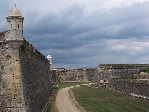 Sant Ferran Castle trip planner