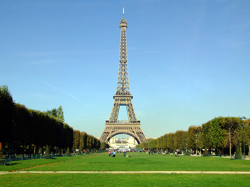 Paris Travel Guide Tourist Attractions Trip Amp Resort