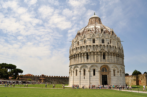 Baptistry (Pisa) trip planner
