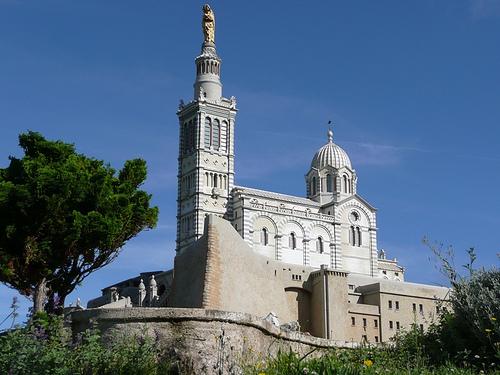 Basilica Notre Dame de la Garde trip planner