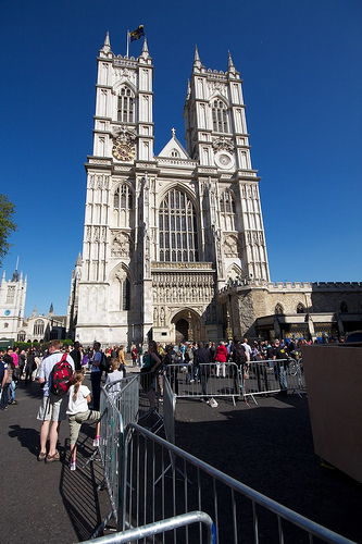Westminster Abbey trip planner