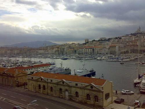 Old Port of Marseille trip planner