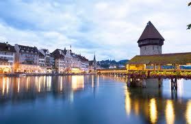 Luzern trip planner