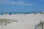 Miami trip planner