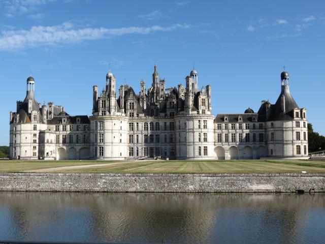 Blois trip planner