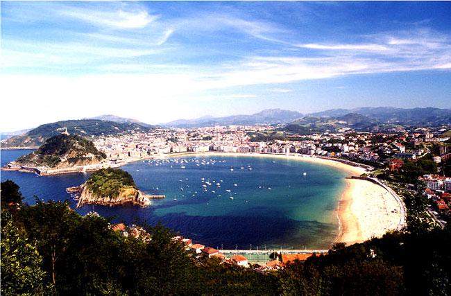 San Sebastian trip planner