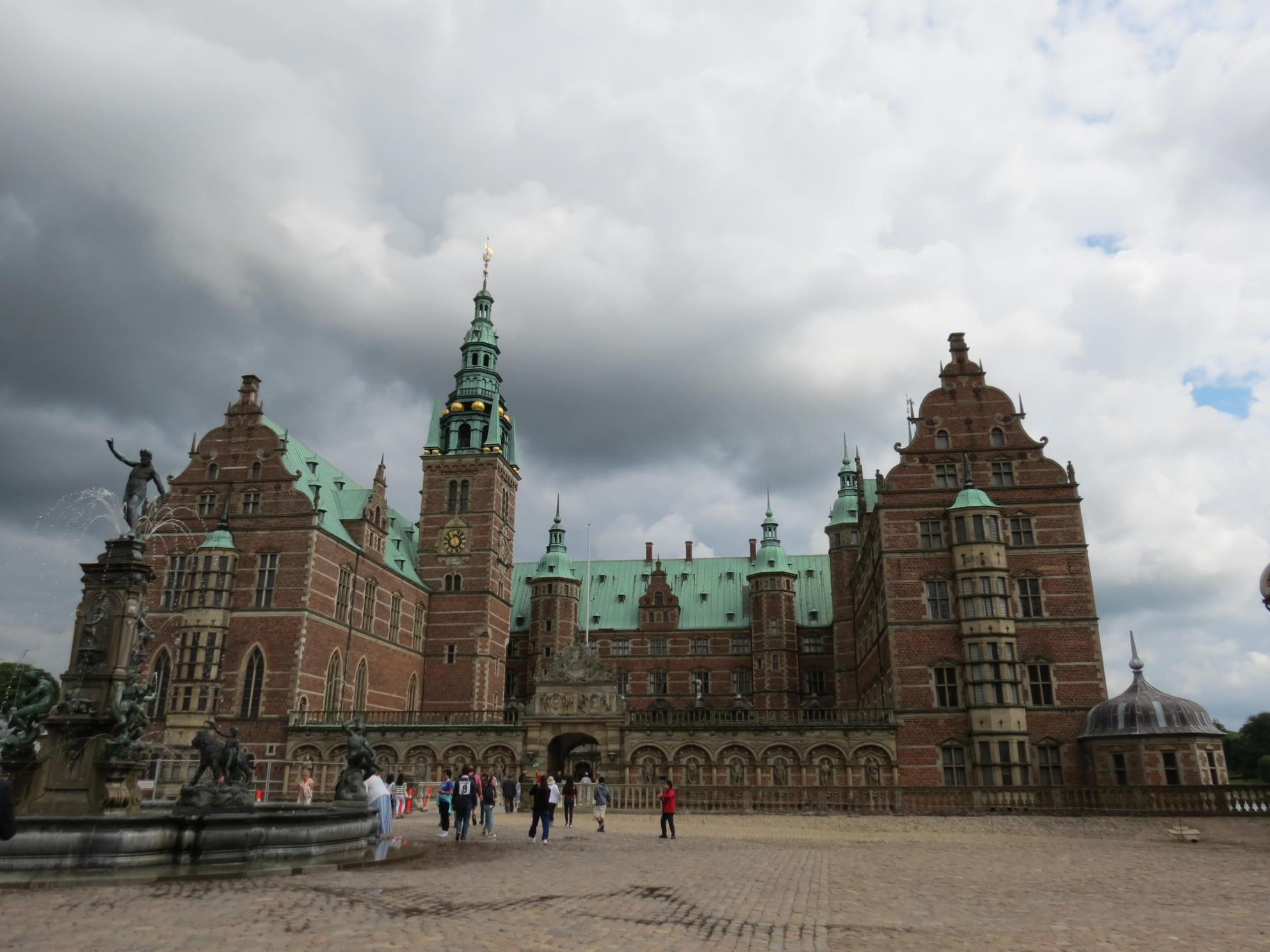 Copenhagen trip planner