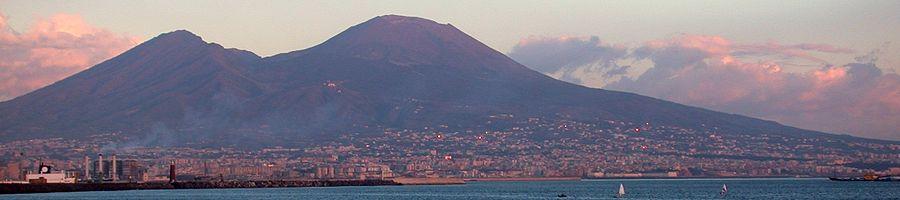 Pompei trip planner