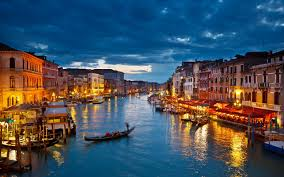 Venice trip planner