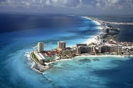 Cancun trip planner