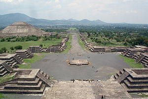 San Juan Teotihuacan trip planner