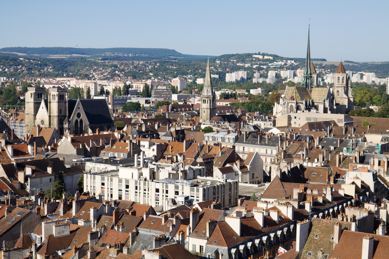 Dijon France  city photos : France, Burgundy, Dijon trip planner @ Voyajo Travel different way