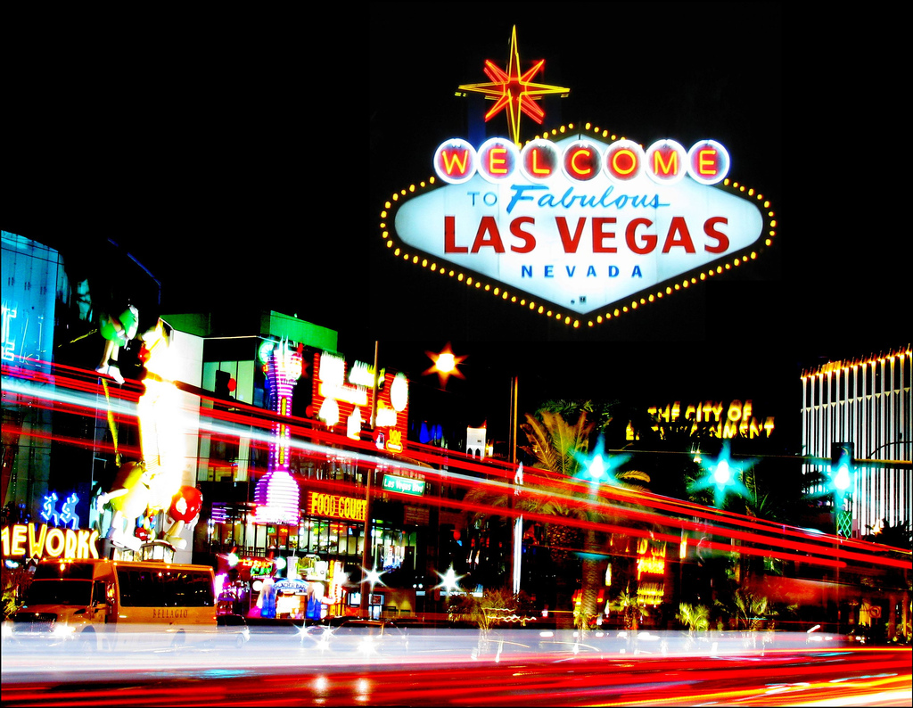 Image result for las vegas famous for