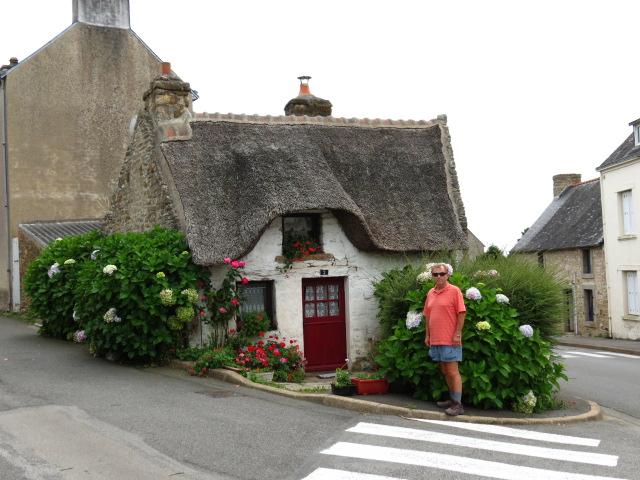 Lorient trip planner