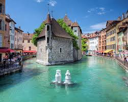 Annecy Travel Guide Tourist attractions Trip Resort reviews Voyajo