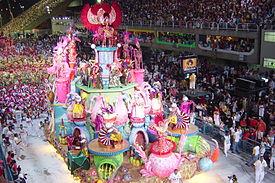 Rio de Janeiro trip planner