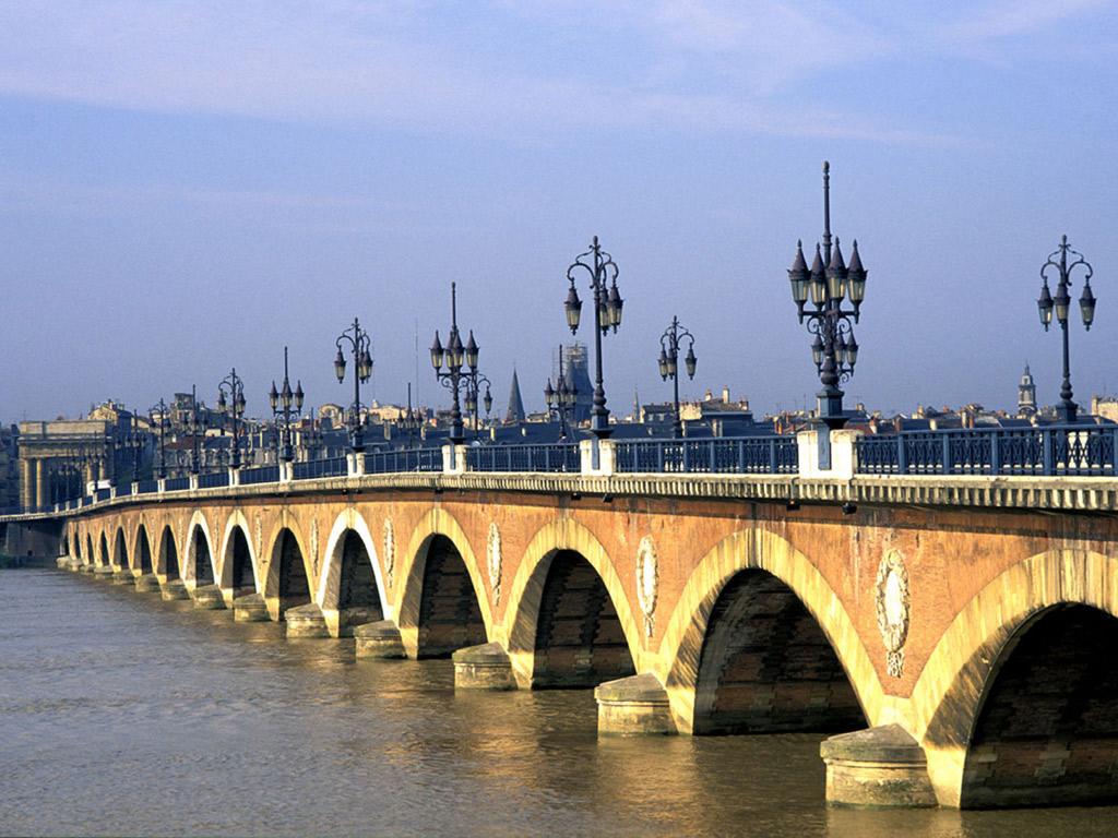 Baszkföld és Bordeaux