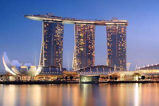 Singapore trip planner