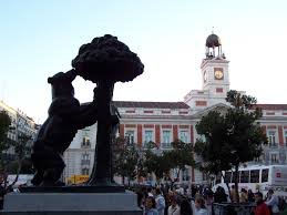 Puerta del Sol trip planner