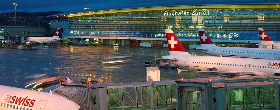 Zurich trip planner