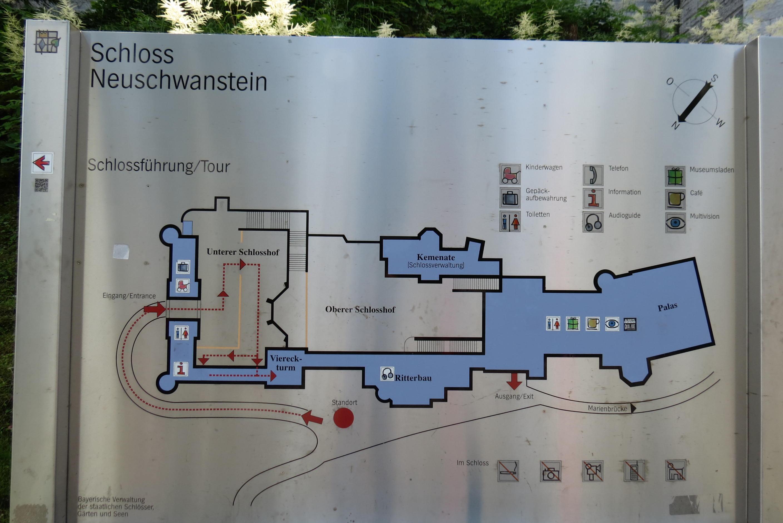 Munich trip planner
